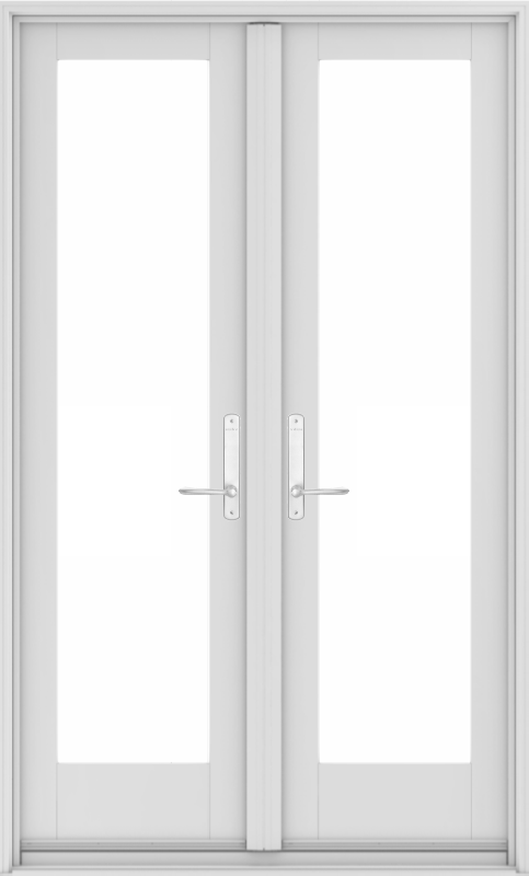 400 Series Frenchwood® Hinged Patio Door