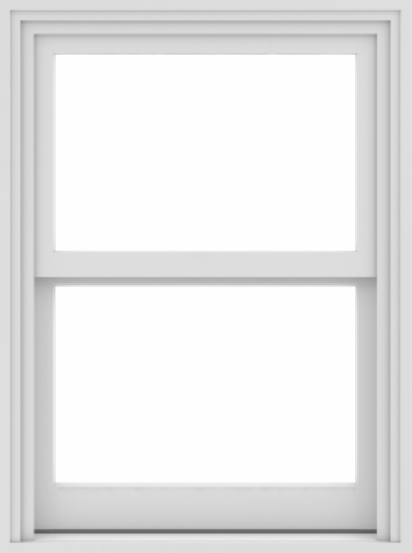 A-Series Double-Hung Window