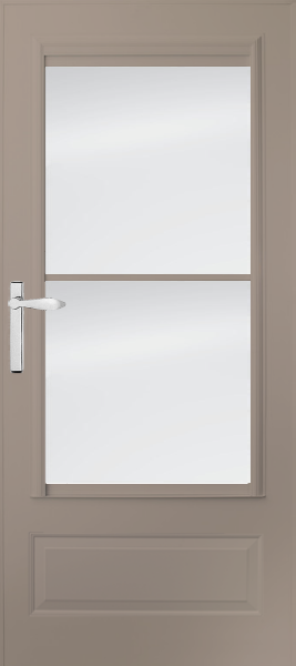 Design Tool Emco 300 Series Self Storing Storm Door