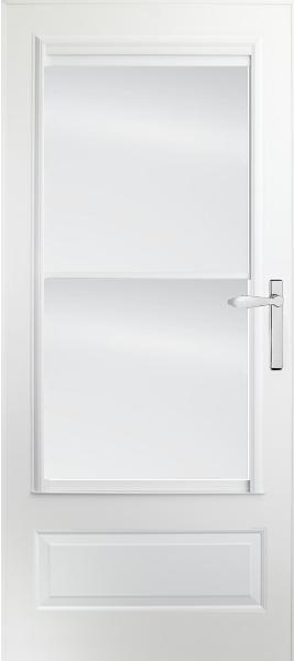 Design Tool Emco 300 Series Self Storing Storm Door