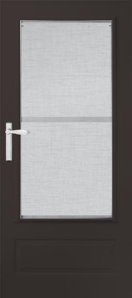 Design Tool Emco 300 Series Triple Track Storm Door