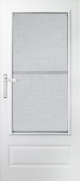Design Tool Emco 300 Series Triple Track Storm Door