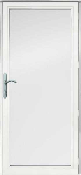 4000 Series Fullview with Dual Pane Insulating Glass