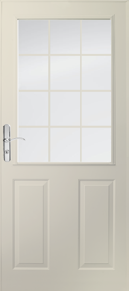 400 Series Colonial Traditional Self-Storing