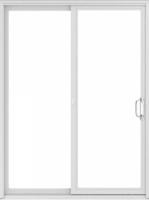 200 Series Narroline® Patio Door