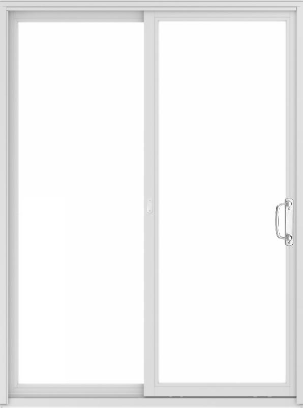 200 Series Narroline® Patio Door
