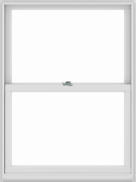 Window door design tool 400 series woodwright window for Wood double hung andersen 400 series