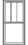 Tall Fractional